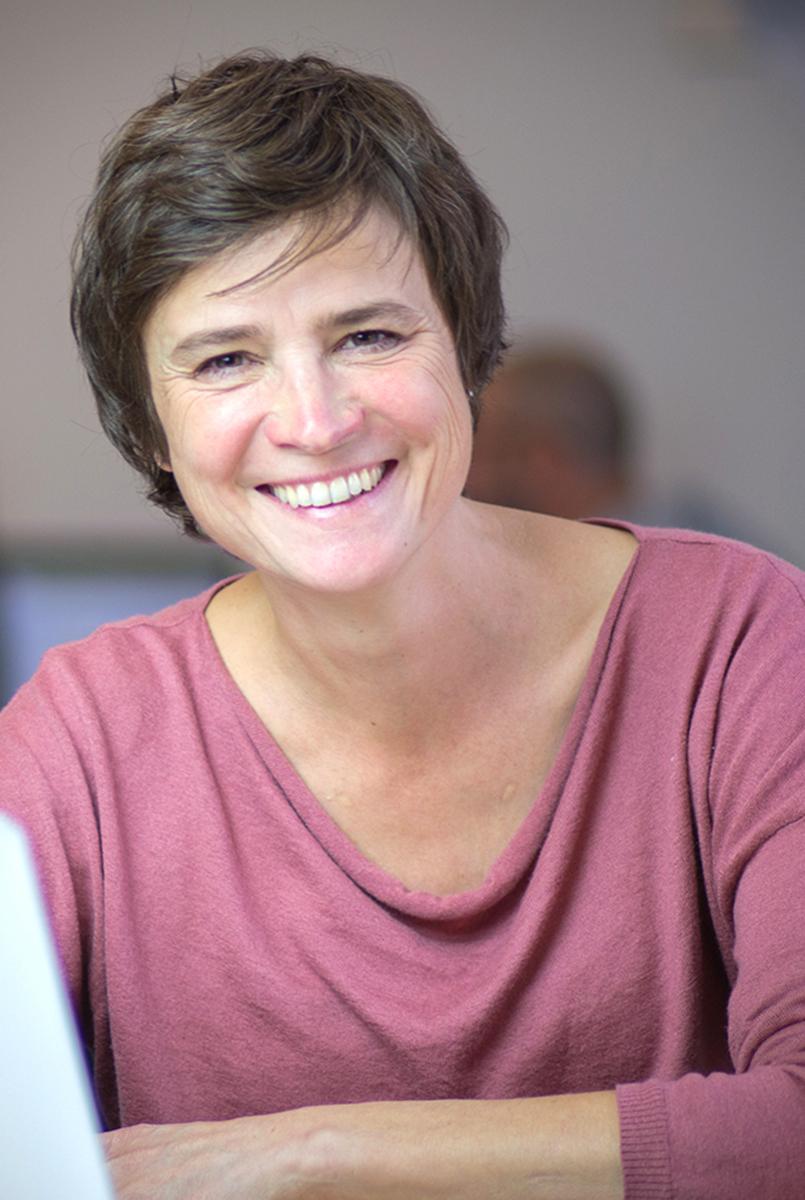 Catharina Zintl