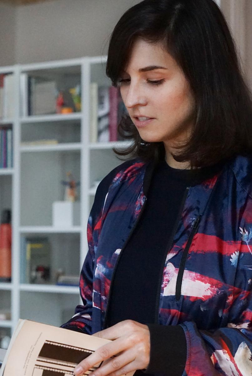 Tanja Schuez